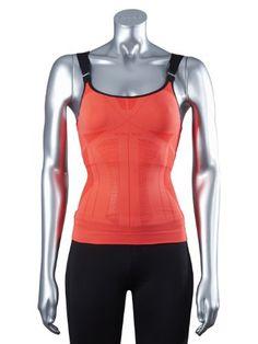 FALKE - Ropa interior para mujer, tamaño L, color rojo neón - http://paracorrer.com/producto/falke-ropa-interior-para-mujer-tamano-l-color-rojo-neon/
