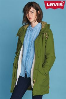 Levi's® Green Flight Parka