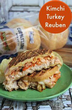 ... Reuben on Pinterest   Reuben Sandwich, Sandwiches and Rotisserie