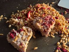 Red Berry Marshmallow & Brown Rice Treats – Limited Time Offer