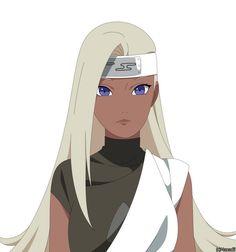 Explore the Naruto and Boruto collection - the favourite images chosen by Nihonana on DeviantArt. Manga Girl, Manga Anime, Anime Oc, Anime Eyes, Otaku Anime, Anime Chibi, Naruto Oc Characters, Black Anime Characters, Naruto Shippudden