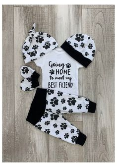 Baby Set, Baby Love, Newborn Coming Home Outfit, Take Home Outfit, Baby Going Home Outfit Boy, Baby Boy Clothing Sets, Cute Baby Clothes, Girl Clothing, Babies Clothes