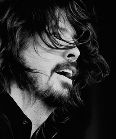Does Dave Grohl ever take anything but adorable photos?