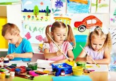 Daycare Activities, 6 Best Calm Ideas to Try - http://daycareinventory.com/daycare-activities-6-best-calm-ideas-to-try/