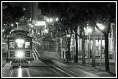 Starlight Explosion - San Francisco, California