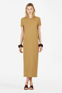 33 Bridesmaid Dresses For The Big Day & Beyond #refinery29  http://www.refinery29.com/bridesmaid-dresses#slide3