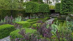 The Husqvarna Garden