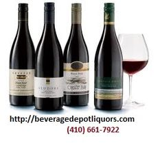 #RedZealandWine available @ Beverage Depot Liquors like Sauvignon Blanc, Chardonnay, Pinot Gris, Pinot Noir. Visit our site to see wine of the month.