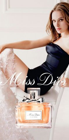 Natalie Portman 4 Christian Dior