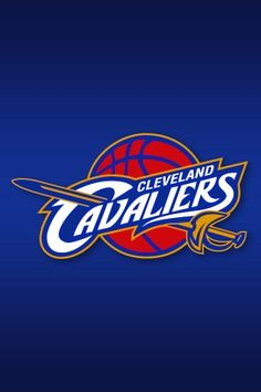 The Cleveland Cavaliers! Good luck tonight  Cavs!! ♡♡