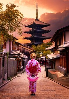 Kyoto (Japan) by İlhan Eroglu / 500px