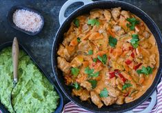 Oppskrifter | Desiree Andersen Stew, Casserole, Recipies, Curry, Squash, Ethnic Recipes, Dinners, Food, Red Peppers