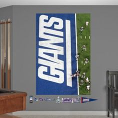 john cena montage mural fathead wall decal wwe cenation graphic sticker  outlet Nfl New York Giants a996048b47104