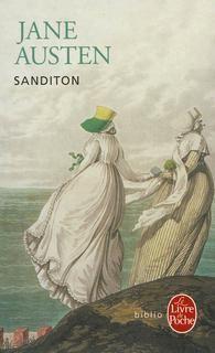 Sanditon, de Jane Austen (achevé par une auteure inconnue)