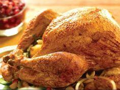 """""""Quick & Kosher"""" - Easy Kosher Roasted Turkey Recipe - YouTube"""