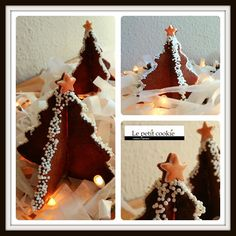 Cupcakes, Gingerbread Cookies, 3d, Desserts, Christmas Cookies, Pies, Weddings, Tailgate Desserts, Cupcake