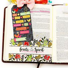 faith art supplies for bible journaling