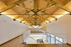 ⇢ #Arquitectura histórica que cobra una nueva vida ⇠ #Rehabilitación: respeto al pasado, sostenibilidad de futuro  #proyectos