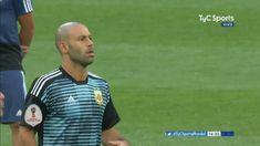 Pablito Lescano, el elegido por los jugadores para la entrada en calor