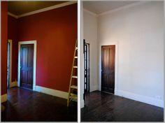 Door het gebruik van kleur, kan een ruimte heel anders aanvoelen. Neem bijvoorbeeld deze hal: Vanwege het lichte kleurgebruik op muren en plafond, lijkt deze optisch veel groter.   Staat je woning te koop of heb je plannen om je woning op de markt te zetten? Dan is het juiste kleurgebruik van groot belang. Laat je hier dan ook goed over adviseren.  Meer weten? Neem gerust contact op met #MIJNVastgoedstijl.