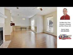 507 Una St, Denham Springs, Louisiana   www.agent225.com  #House for Sale in Denham Springs La.
