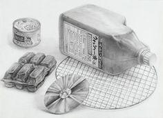 平成24年度入学試験(一般選抜)合格作品 - 日本画