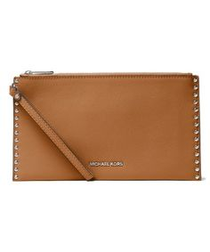 6a848eee2 Love this Acorn Astor Studded Large Leather Wristlet on #zulily!  #zulilyfinds Bolota,