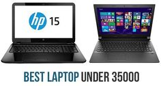 10 Best Laptop Under 35000 Rs In India 2015