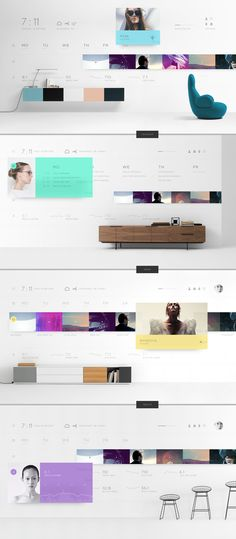 Like - colour palette, maybe too much white /off white though Web Layout, Layout Design, Digital Web, Wordpress, Dashboard Design, Dashboard Interface, Ui Design Inspiration, Apps, Ui Web