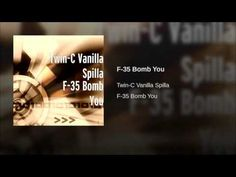 FREEDOM TRUTH FIGHTERS, CENTRAL INFORMATIONAL AMERICAN 5th DIMENSIONAL COMMAND CENTER! : Vanilla SPilla F-35 Bomb You Single Release From ITUNES/EMUSIC