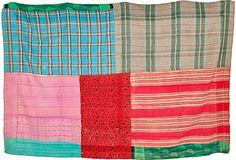 kantha / quilt