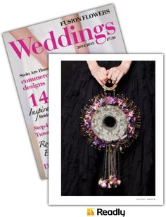 Suggestion about Fusion Flowers Weddings 2014/2015 page 39
