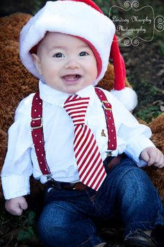 found a christmas outfit