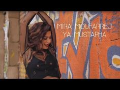 Mira Moufarrej - Ya Mustapha / Chérie je t'aime (Cover) - YouTube Jukebox, Egypt, Culture, Cover, People, Youtube, Beautiful, Egyptian, Je T'aime