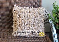 almofadas em croche almofadas em croche almofadas em croche - Pesquisa Google(grafico0