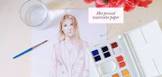 Beginner's Guide to the World of Watercolor is a free PDF guide available exclusively on Craftsy, featuring 27 pages packed with tutorials, tips and tricks from expert Antonella Avogadro. Download it instantly for free now (you can even print it easily if you'd like) and enjoy it forever in the comfort of your home or even on the go.