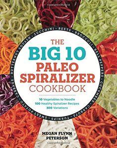 Fail better why baseball matters download the ebook httpwww the big 10 paleo spiralizer cookbook 10 vegetables to no https forumfinder Images
