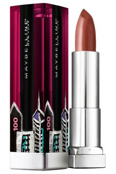 Maybelline New York ColorSensational Lip Color in 'Purposeful Mauve'