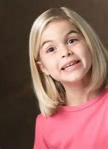 Image result for medium length little girl hairstyles