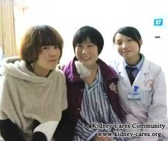 Is There Anything to Help Stop Stage 4 Kidney Disease from Getting Worse