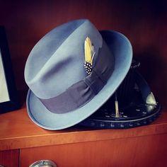 ¿Te gustaría tener un Sombrero? ...