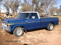 1977 Ford F-150 (SD) - $19,900 Please call Russell @ 605-641-6561 to see this truck.