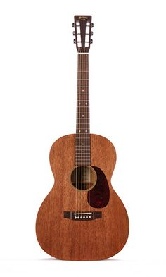 Martin 000-15S - small all mahogany body, slotted headstock, neck joins body at the 12th fret