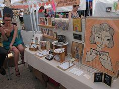 8th Annual Renegade Craft Fair Brooklyn 2012 by renegadecraftfair, via Flickr