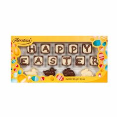 Happy Easter from Thorntons!