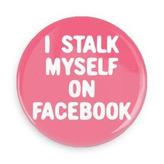 Funny Buttons - Custom Buttons - Promotional Badges - Social Network Humor Slang Pins - Wacky Buttons