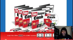 YouTube Hangout Cash Machine  Review - Is It A Scam?