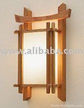 Wall sconces asian lighting affordablelamps home lighting japanese wall lamp google search mozeypictures Image collections