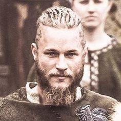 #ragnar #vikings #travisfimmel