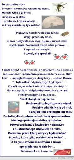 ...i tylko... Smile Everyday, Stupid People, True Stories, Texts, Haha, Clever, Jokes, Funny, Meme